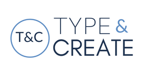 Type and Create